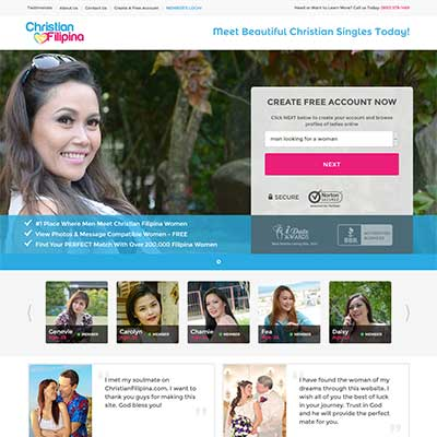 Top 5 Best Free Filipino Dating Sites & Apps in 2020